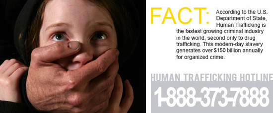 Child Trafficing Ring In Washington Dc