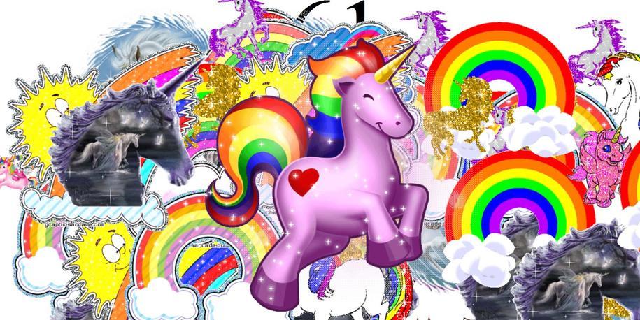Looking for Democracy not Unicorns & Rainbows