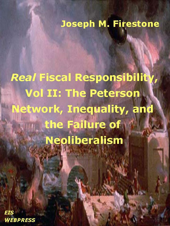 Cover of Real Fiscal Responsibility, Vol II