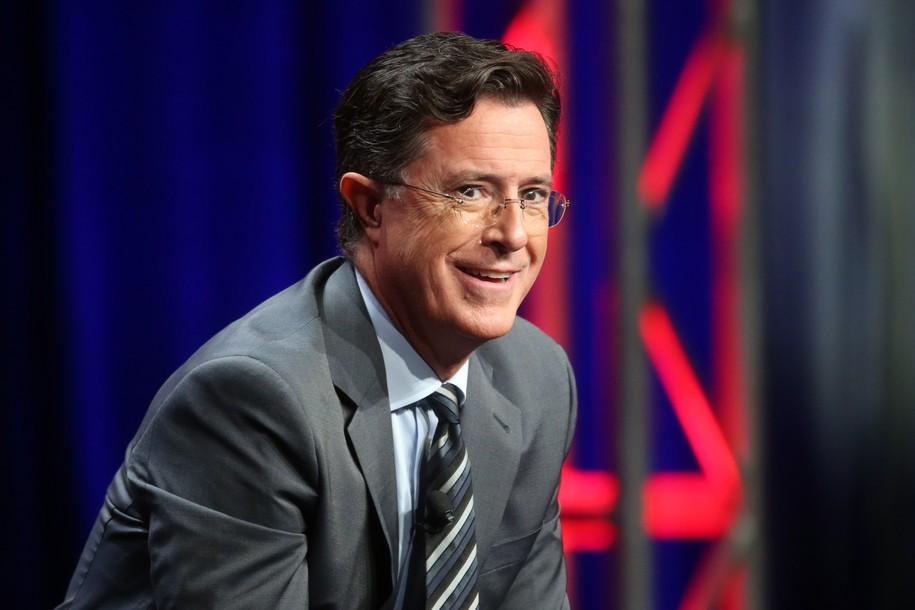 Stephen Colbert does it again! Announces massive fundraising drive for teachers across America