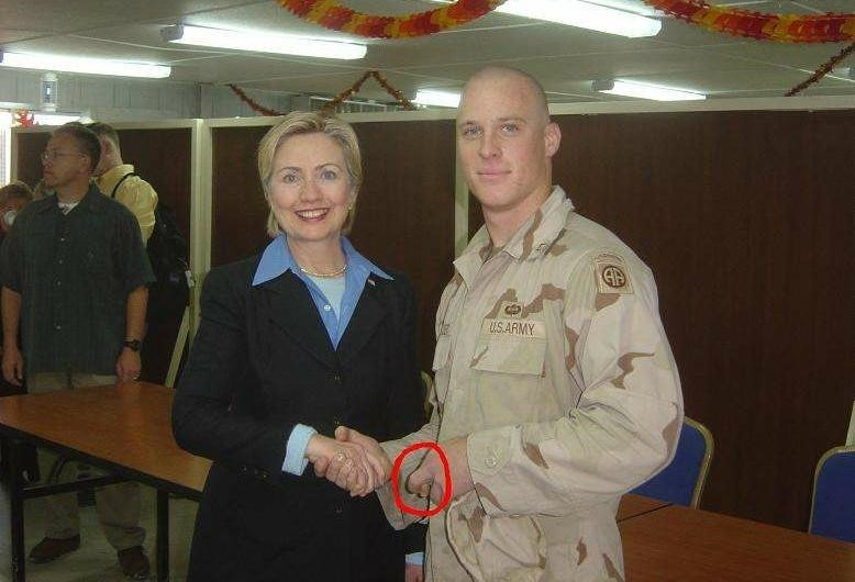hillary clinton s resume the reign of terror the illusion of safety