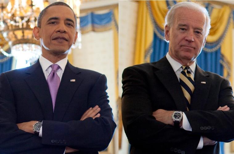 President & VP