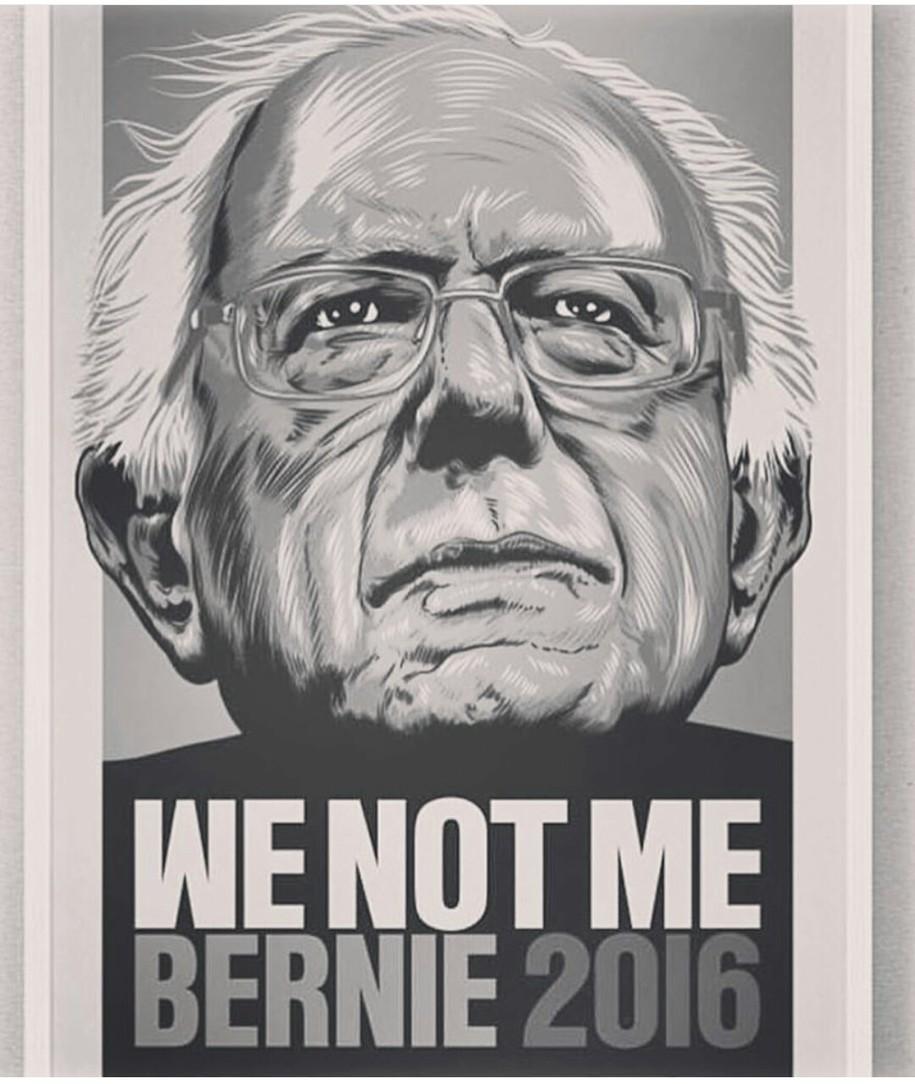 ✅ Bernie ✅ - cover
