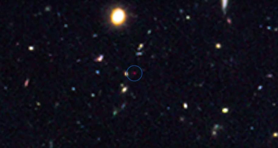hubble telescope 13 billion years - photo #8