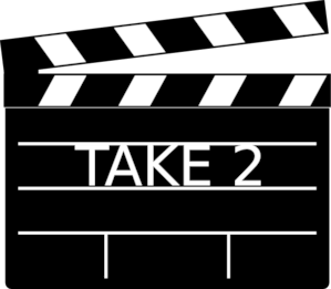 Take Two: Second time's the Charm on NBC