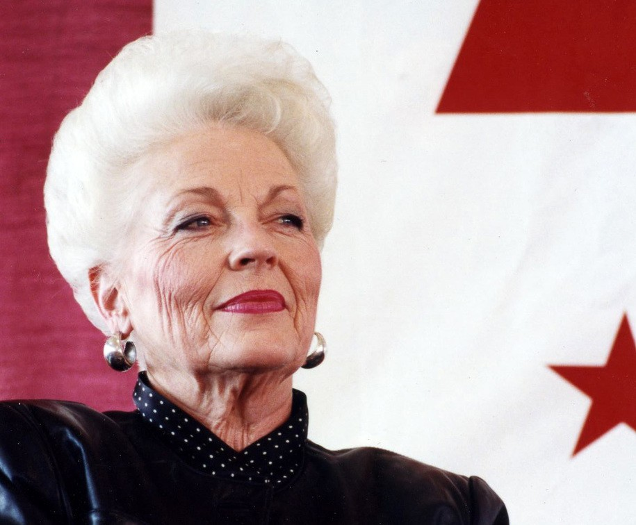 ann richards one liners