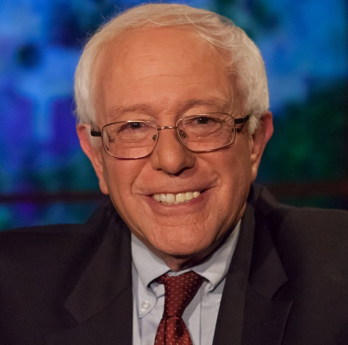 Bernie Sanders. Sincere Beliefs and Principles. On War and Peace and Other Issues.