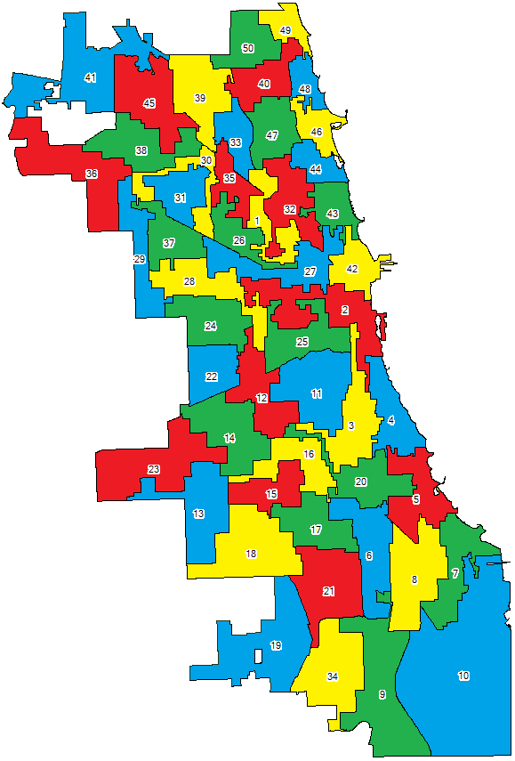 How Chicago Voted