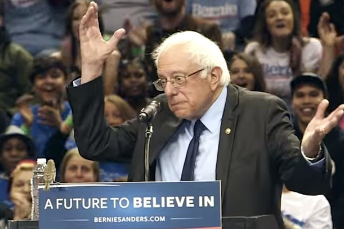 david plouffe no bernie sanders doesn t have a chance