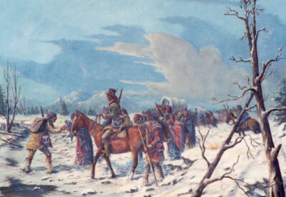 andrew jackson and trail of tears essay Read trail of tears free essay and over 88,000 other research president andrew jackson and the united states congress passed what is known as the indian.