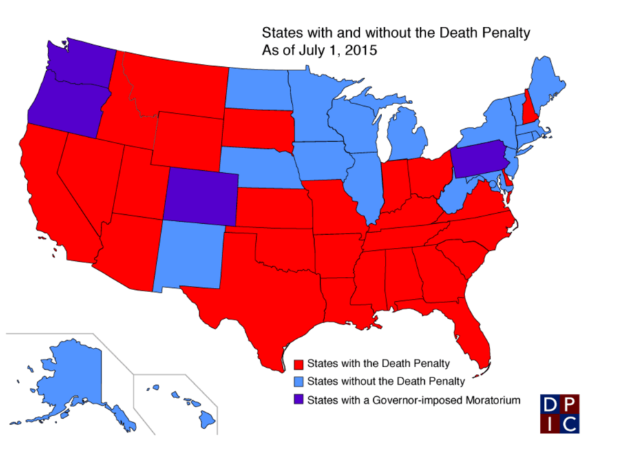 an analysis of the pros and cons of death penalty in the united states