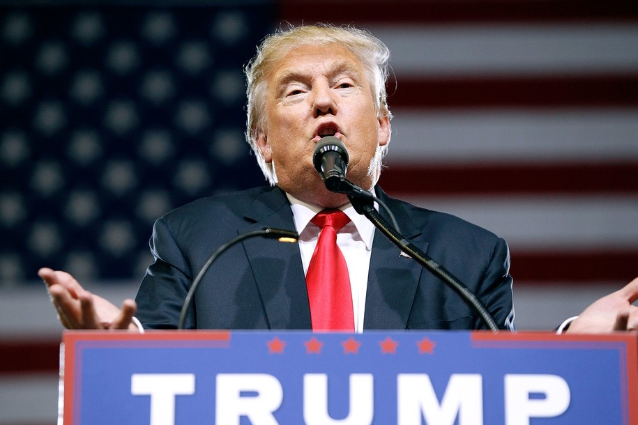 Donald Trump pivots to the general election: Jeb Bush Did Me Wrong Edition