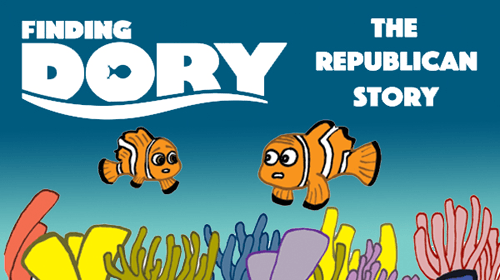 The Republican story