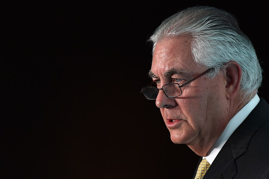 Rex Tillerson confirmation hearing for Secretary of State: Live Blog #1