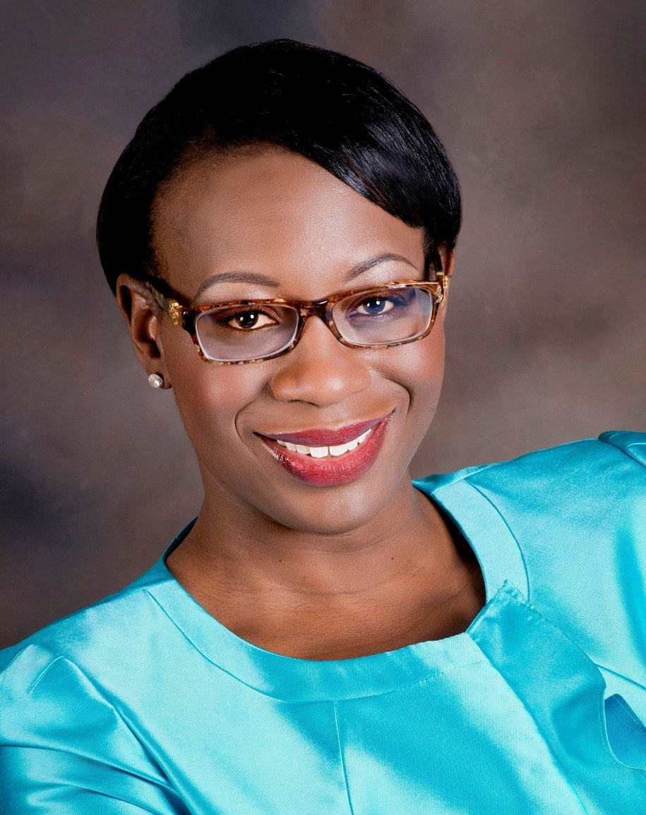 Nina Turner The Bride At Every Wedding The Corpse At