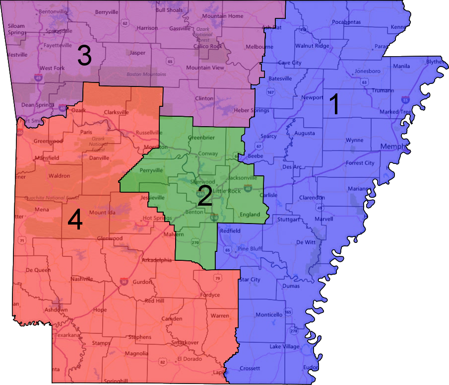 Click To Enlarge: Congressional Redistricting Worksheet At Alzheimers-prions.com
