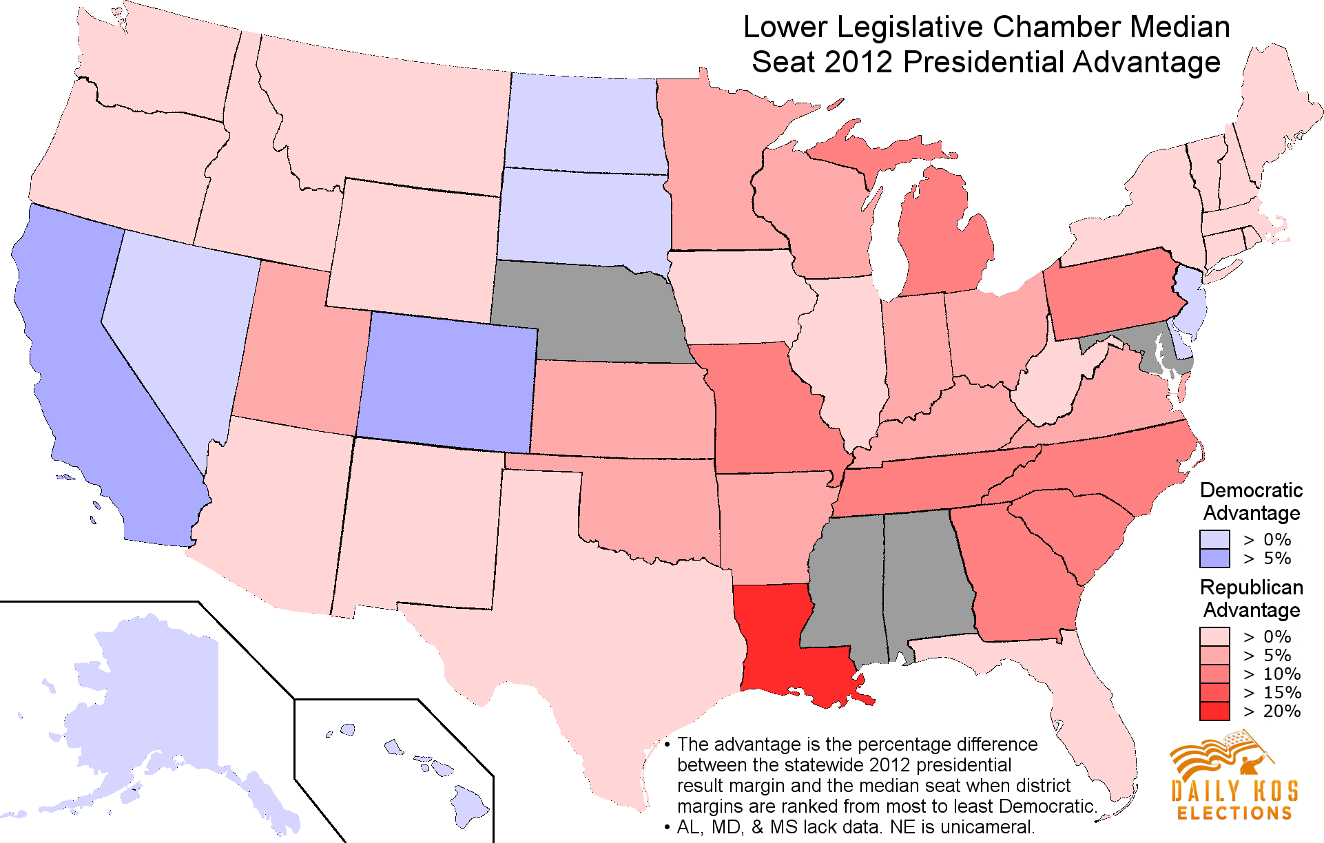 Democrats Are Already Gearing Up For Our Next Redistricting Battle - Ms district 1 us congressional map