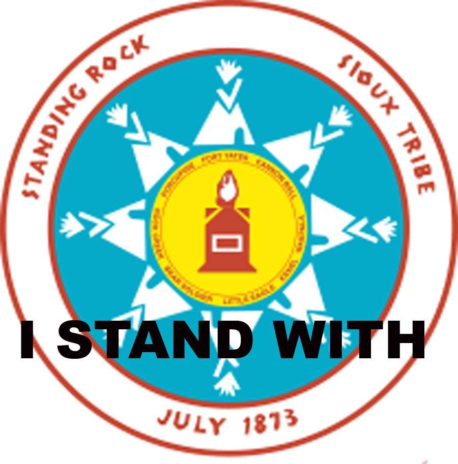 Standing Rock Benefit Draws Hundred to the Grange