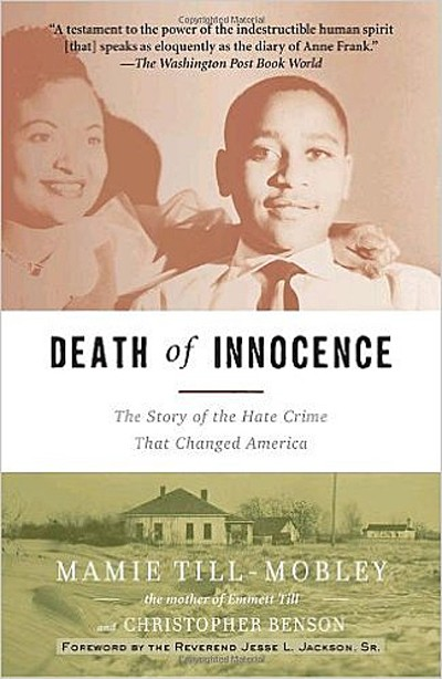 the impact of emmet tills murder in the pursuit of justice State charges pending murder helped galvanize civil rights movement at left: emmett louis till, chicago teenager whose body was found in tallahatchie river.