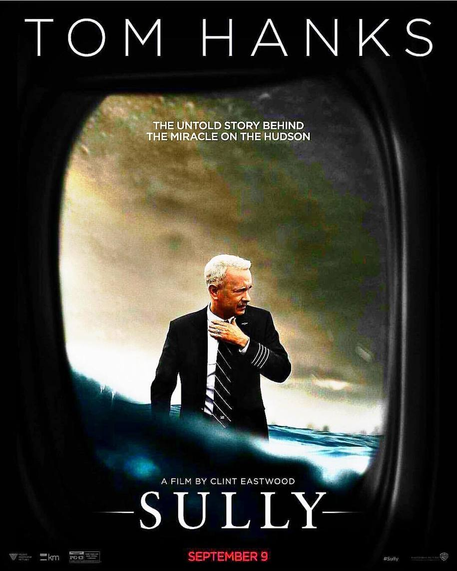 Image result for sully with movie