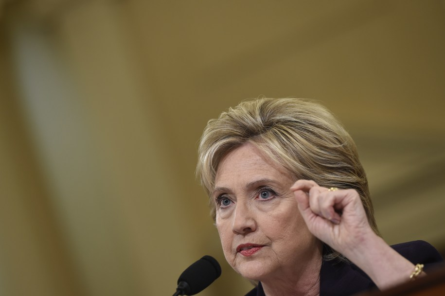 FBI turns up new Benghazi email ... which lavishes praise on Clinton