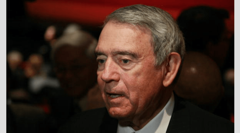 Dan Rather: 'To Call Trump a Con Man is a Disservice to the Art of the Con'—Hillary was Prepared