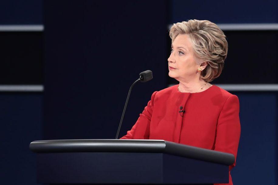 story donald trump birther debate