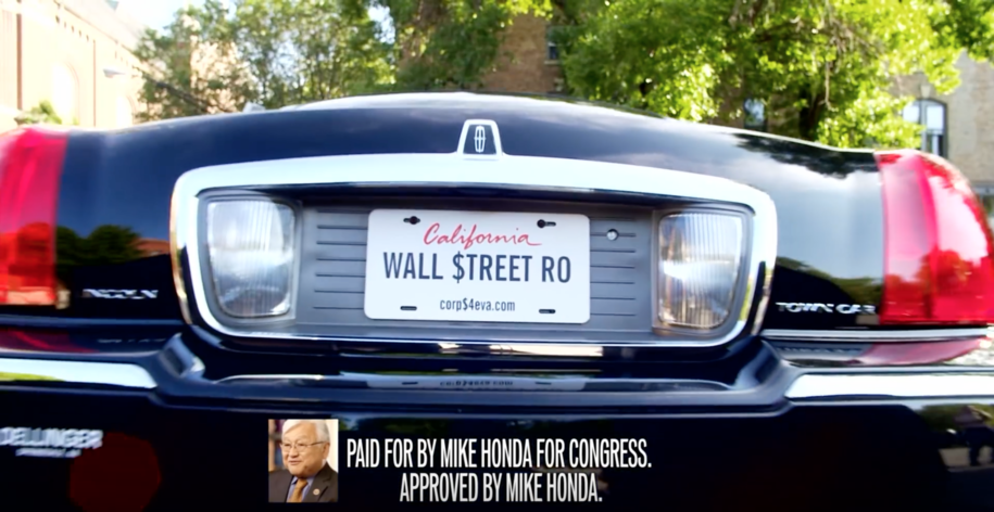 Texas Billionaire Spends Big In California Congressional Race #CA17. »