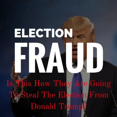 Joe Biden's Path to the Presidency is Eroding With Each Revelation Of Massive Voter Fraud Stealing_the_election