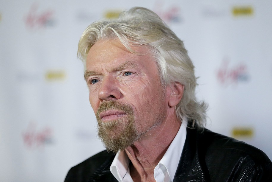 Richard Branson: Trump Said He Would Destroy Those Who Wouldn't Help Him After He Went Bankrupt