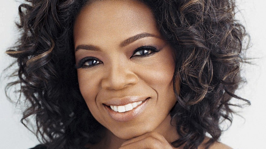 Come for Oprah, Don. I Double-Dog Dare You to Come for Oprah (Video)