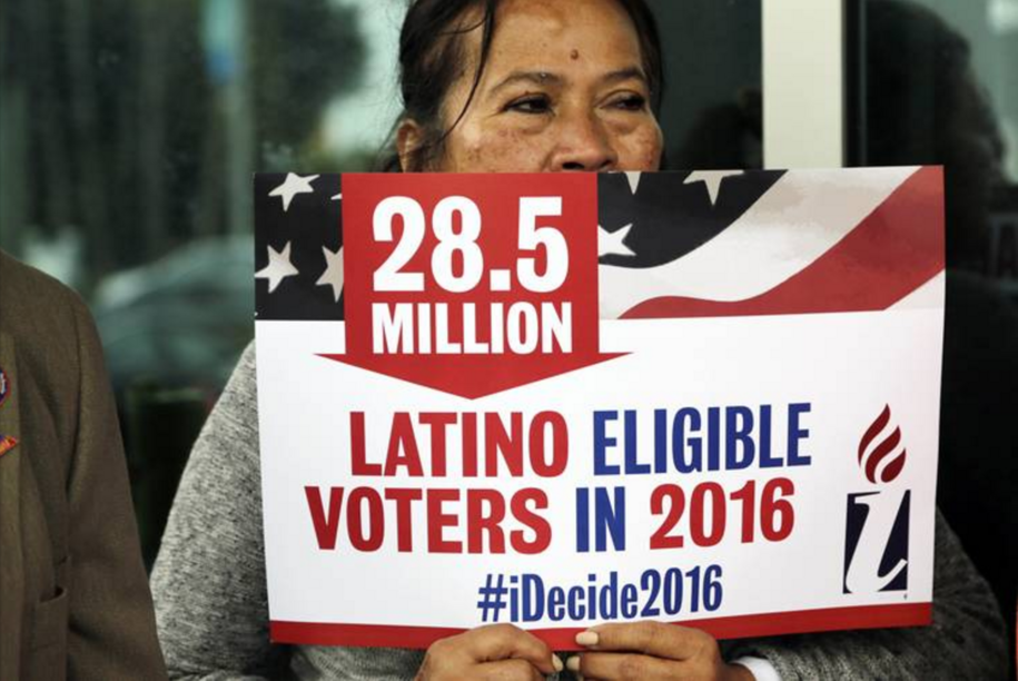 Koch Brothers Use LIBRE to Urge Latinos to Vote Against Their Own Best Interests (Video)