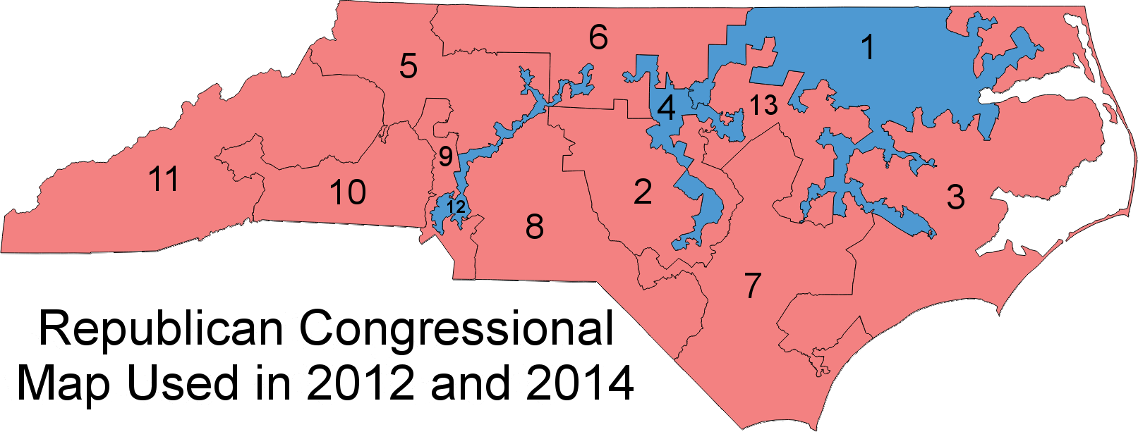 These three maps show just how effectively gerrymandering can – Gerrymandering Worksheet