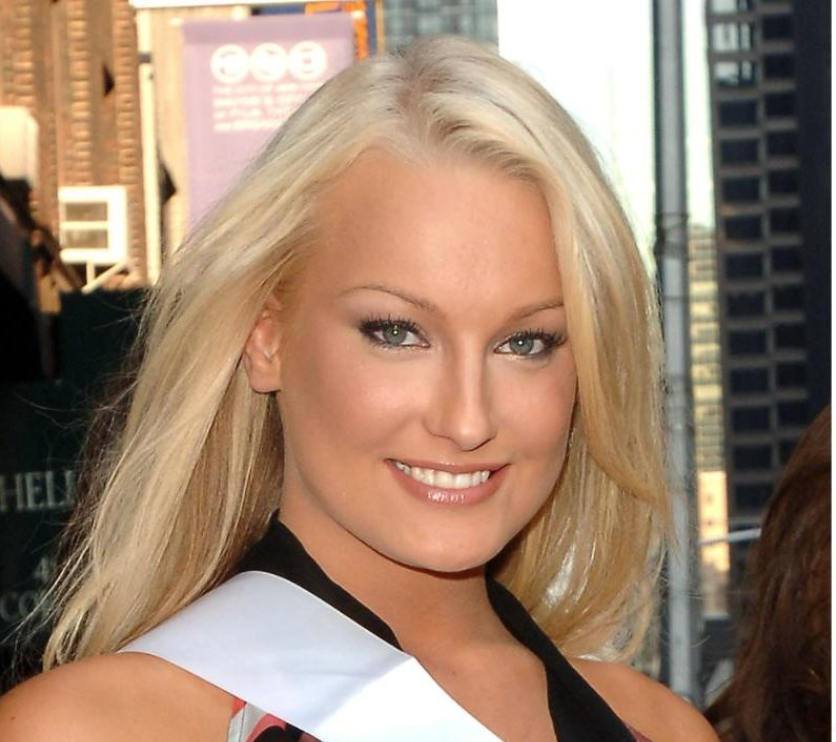 Former Miss Finland Ninni Laaksonen becomes 12th Donald Trump sexual misconduct accuser
