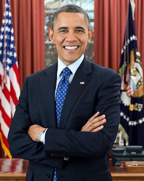 Obama essay