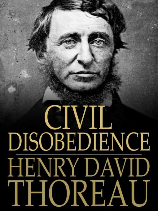 the importance of individualism in the literature of henry david thoreau and emily dickinson Henry david thoreau biography of henry david thoreau and a searchable collection of works.