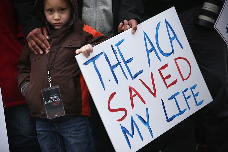 Republicans plan to take hostages to force Democratic cooperation on Obamacare, this time it