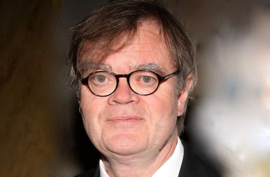 Garrison Keillor: 'He Will Never Be My President'—Here's Why