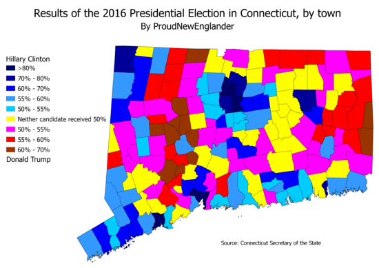 What On Earth Happened In 2016 Part 2  Connecticut