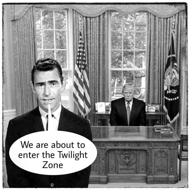 twilight zone marathon thanksgiving day 2018
