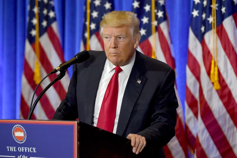 news interactive donald trump first days president daily updates