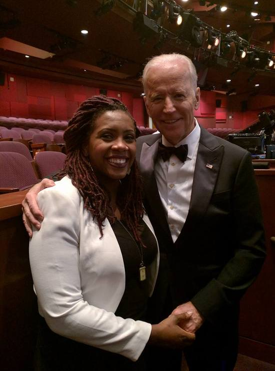 story president obama biden show that powerful respect women