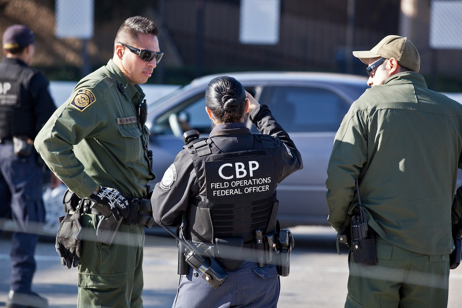 Law and disorder at U.S. Customs and Border Protection