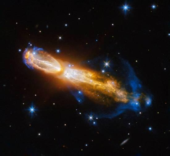 red spider nebula - photo #25