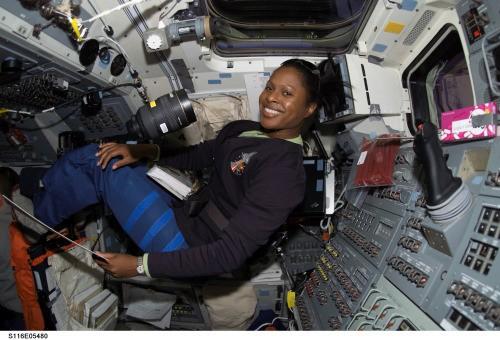 joan the astronaut - photo #18