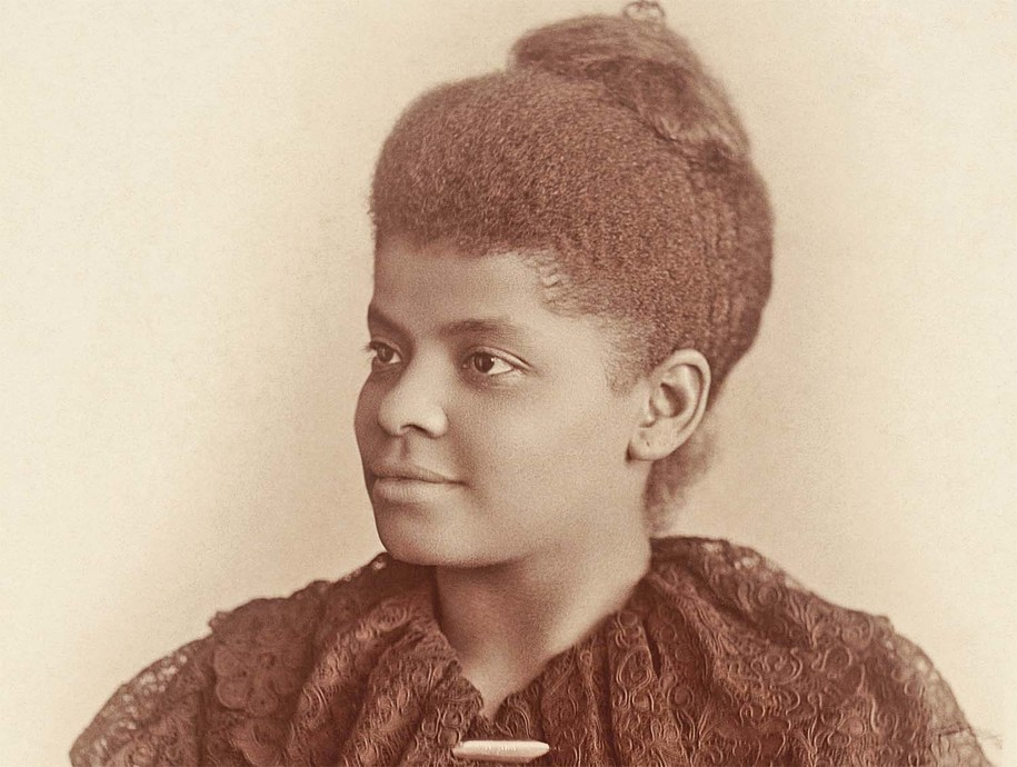 Image result for ida b. wells