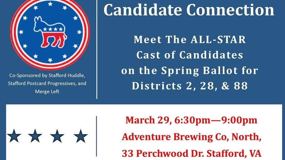 candidate connection