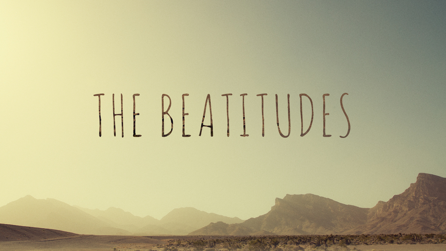 the beatitudes Reflections and queries for sharing the teachings of jesus called the beatitudes, recorded in the gospels of matthew (5:1-10) and luke (6:20-23), are an invitation to a way of living that brings true happiness and both inward and outward peace.
