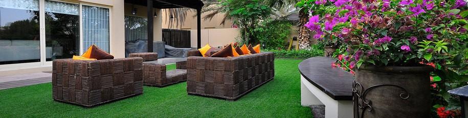 Landscaping company dubai milestone for Garden design dubai
