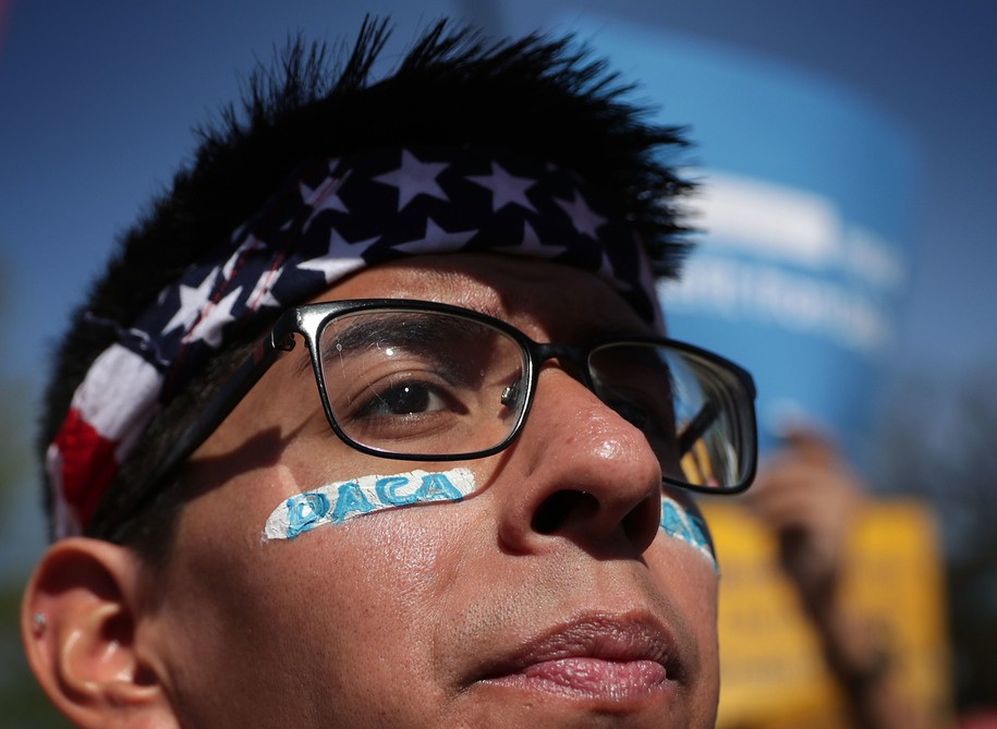 Brownsville, Texas, is now ground zero in the Trump administration's fight to end DACA